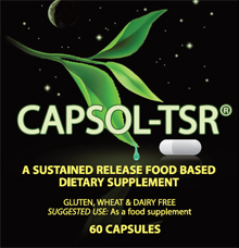 Order the Capsol-TSR Overnight Kit